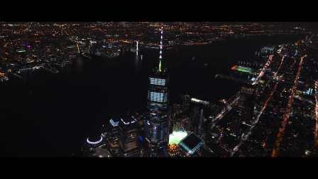 黑夜之城 纽约   gh5s 宣传片