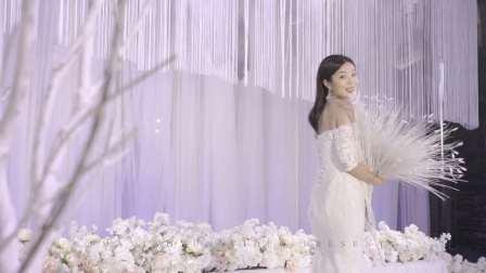 1001雅居乐婚礼完整版 - 马小云video