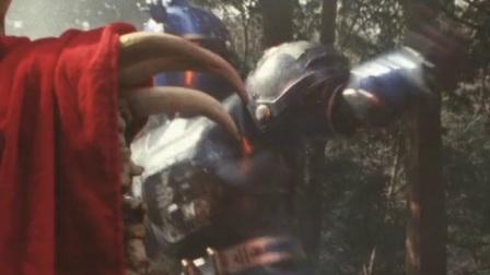 重甲Beetle Fighter 06 倾听森林的呼喊声