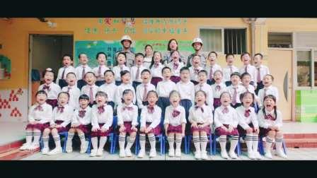福州最具创意的毕业季拍照-小柳幼儿园大班微电影-王朝影视作品