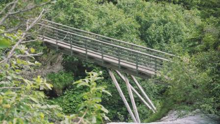 弗立姆斯七桥 | 约格·康策特