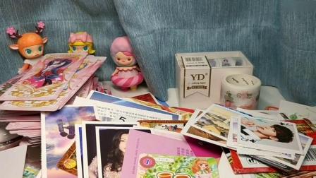 【Amy】半月凉夏de礼物