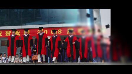 归来仍少年—毕业十周年聚会回忆视频
