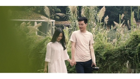 Xiao&YangPreWeddingFlim|Muse妙思制作