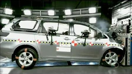 Atlas碰撞测试高速摄像照明系统HMI 1