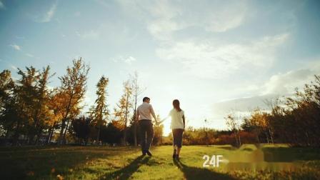 24Frames | 微记录 : 松之婚礼筹备