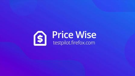 使用 PriceWise 跟踪价格变化
