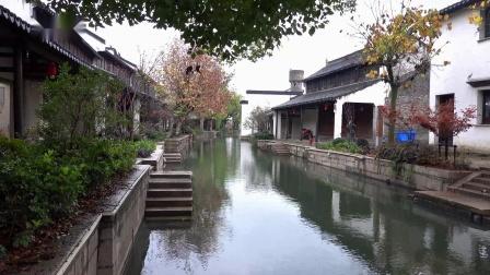 【苏州风光】黎里古镇(中国历史文化名镇 江南水乡古镇)南京老年摄影协会外拍活动
