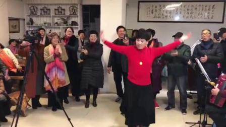 最美的歌唱给妈妈--姜洪喜