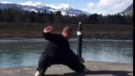 爱文•太极拳禅舍—欧洲之旅瑞士站