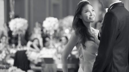 天津婚礼《我的老婆是纽约小姐》