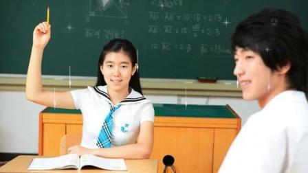 佳木斯市郊区红旗中学 薛雅轩演讲视频