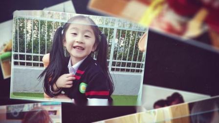 胶南中科院幼儿园-You Raise Me Up MV-程品影视