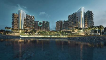 Coral Bay @ 珊瑚湾 (中文)