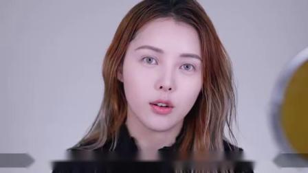 [中字] PONY - 日常耍酷蹦迪妆容 | 哥特式吸血鬼妆