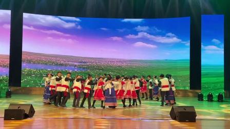 【北国二十周年庆典】舞蹈《青春打跳》