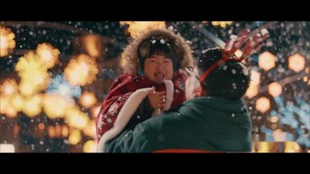 24Frames | 微记录 :阿那亚圣诞童话小镇-相信童话 相信美好