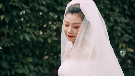 20191006黄诗洋+韩小蕾婚礼电影欢乐篇