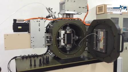 GDS真三轴测试系统