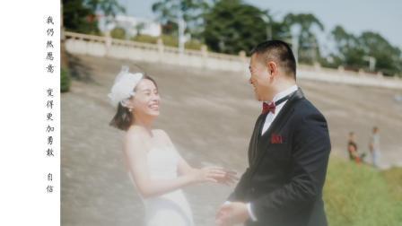 「貓途電影-总监级婚礼作品」Lin&Min