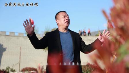 张永庆原创MV《心在一起》