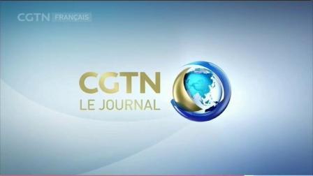 CGTN法语频道ID