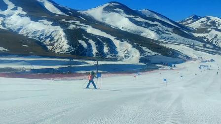 云南滑雪 Yunnan Ski