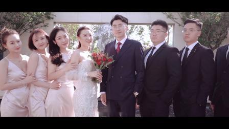 《S+W》2020.5.18婚礼快剪视频
