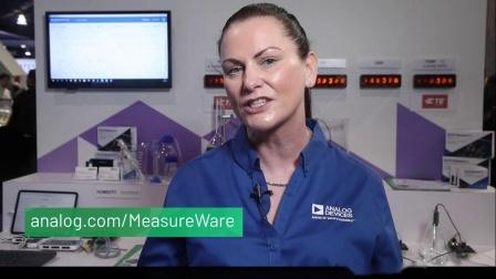 新MeasureWare多传感器精密测量平台