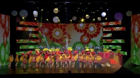 歌舞《魅力校园》启东市少年儿童艺术活动中心