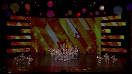 舞蹈《星星在闪烁》上海市青少年活动中心手拉手艺术团