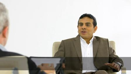 承包商管理   Kinnesh Dalal
