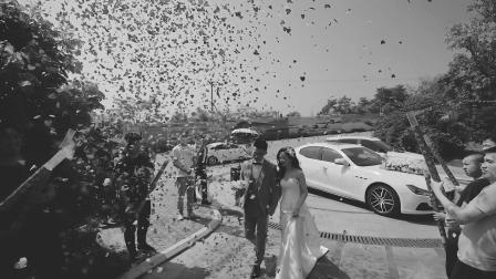 2020.05.18 婚礼精彩集锦