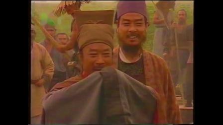 【整点新闻】电视剧《水浒传》赢得观众普遍好评 1998.1.21