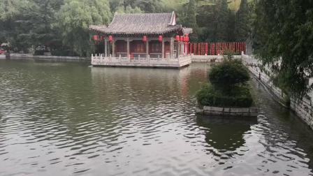 临朐 老龙湾景区 歌曲:《老龙湾》