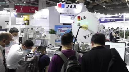 2020慕尼黑上海电子生产设备展-精彩回顾