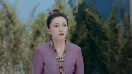 黄美玉认定珍珠是来害自己的,要和珍珠跳井同归于尽