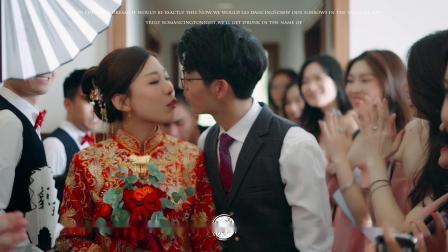 鹿光映画《广州铂尔曼》2020.08.08 回放