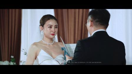 [WE FILM 作品](我们影像)20200628皇冠假日酒店婚礼电影