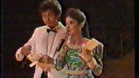1988新园杯歌唱大赛冠军