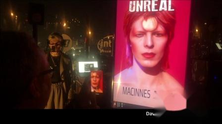 Dynamixyz Demoreel Real-time_Vr - Facial Mocap