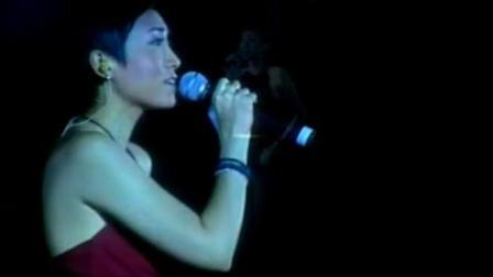 朱桦《我怎么了》现场演唱(2000年)