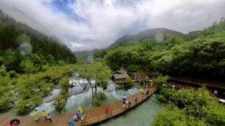 九寨沟旅游宣传片