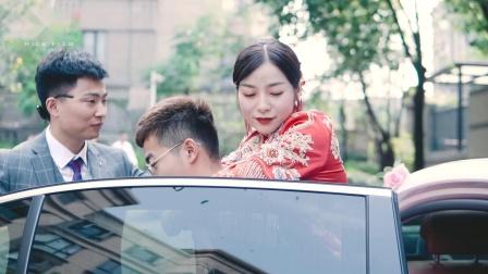 NICE FILM 美学影像《陈锐~高婧》