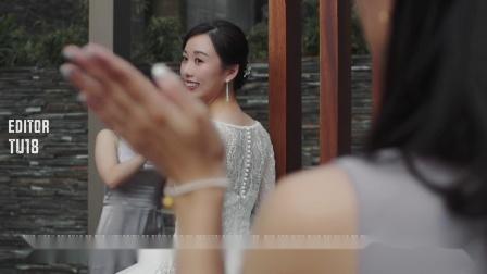 菲寧作品【Hobe&YingWen】婚禮回放