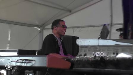 【狼的音乐站】Herbie Hancock, Christian McBride & Vinnie Colaiuta(Newport爵士节)