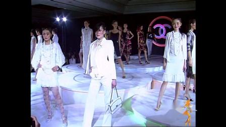 2001年香奈儿专场秀