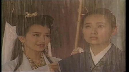 新白娘子传奇 片尾曲 渡情MV 赵雅芝 叶童 陈美琪