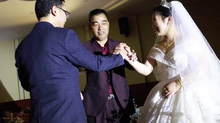 20.10.30「 L+C」婚礼MV