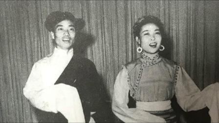 孟贵彬-歌唱二郎山(改词版)